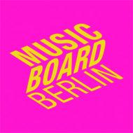 Förderung populärer Musik in Berlin seit 2013