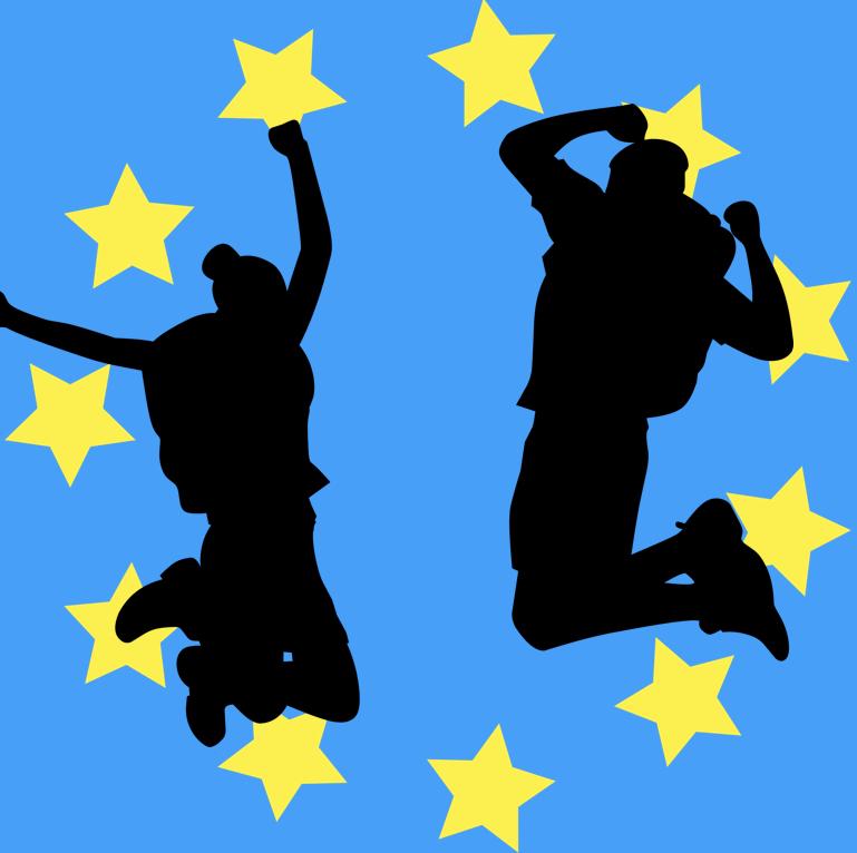 4 EU-Förderungen, die mobil machen