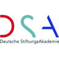 DSA – Seminare, Workshops und Webinare zu stiftungsrelevanten Themen. DeutscheStiftungsAkademie